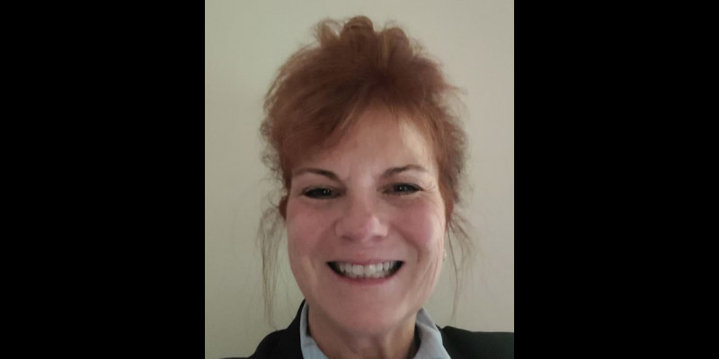 Image for CPD Proudly Welcomes Inspector Meredith Dominick