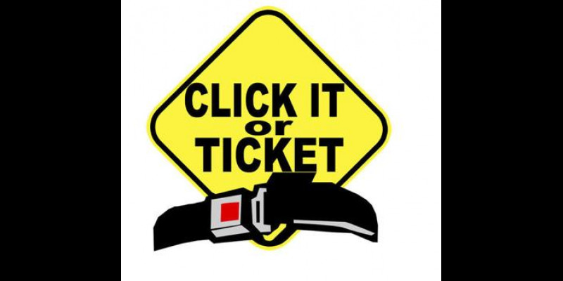 Image for Click It or Ticket